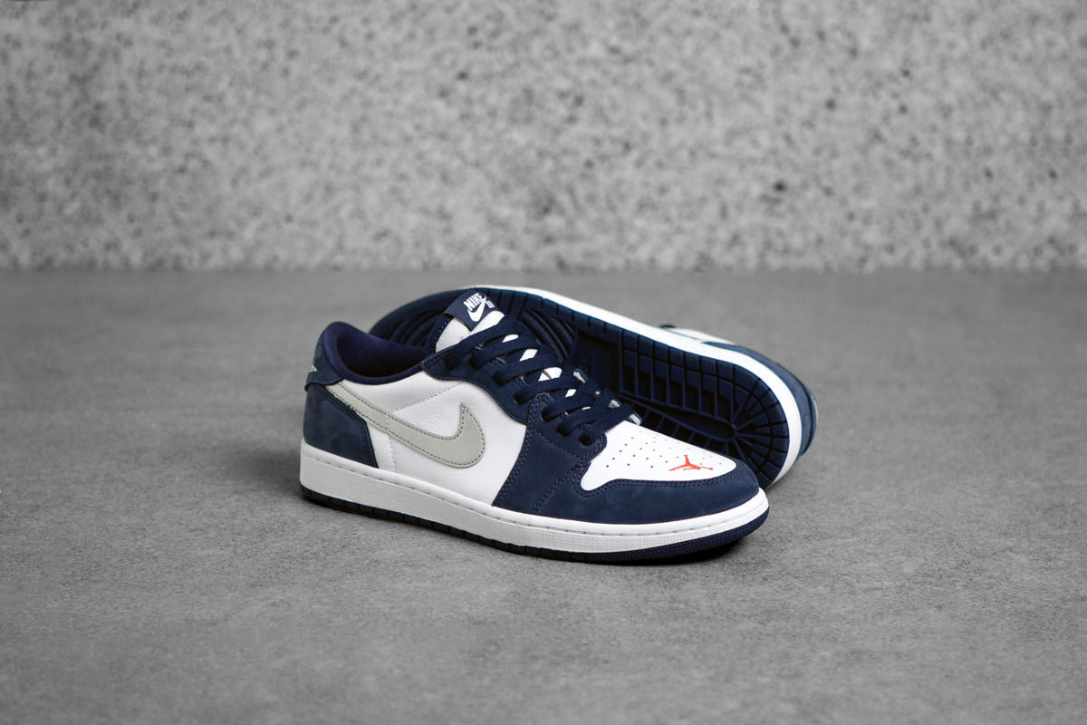 best loved af4e1 415eb Nike SB x Air Jordan 1 Low Shoes by Eric Koston | Releases ...