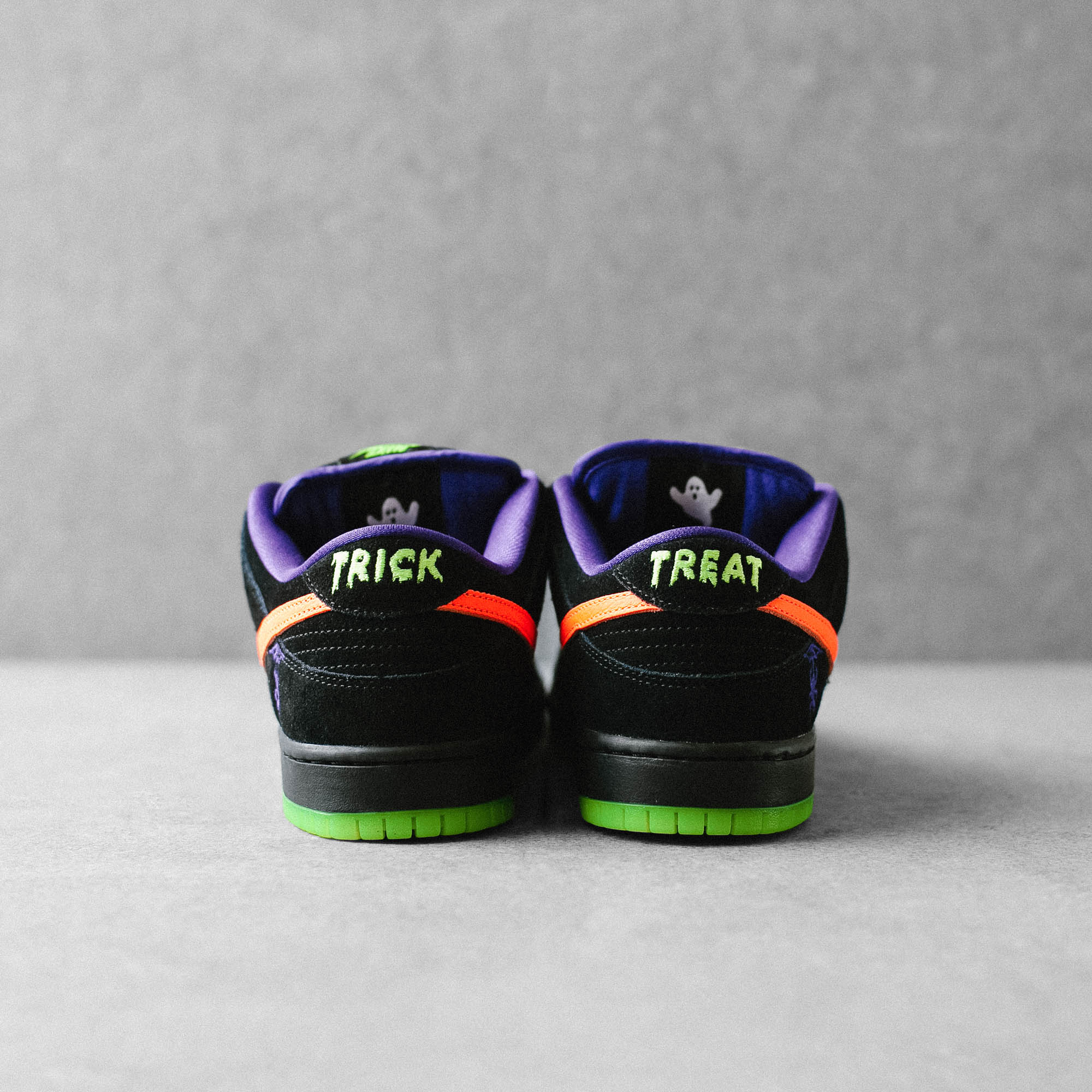 Nike SB Dunk Low Pro 'Night Of Mischief' Shoes | releases.flatspot