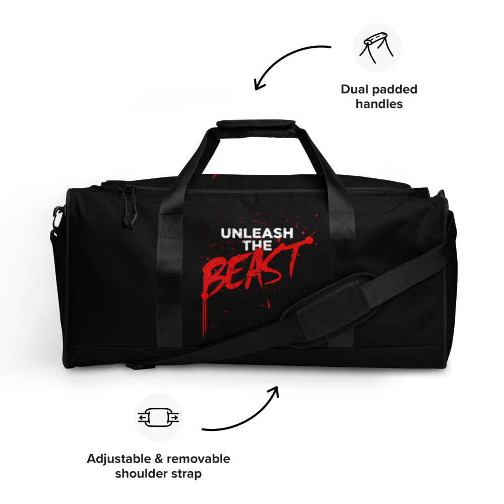 Unleash the BEAST bag