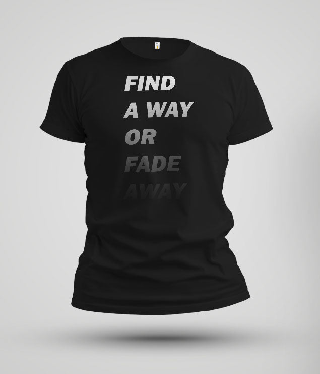 Find a way T-Shirt
