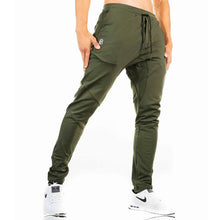 Load image into Gallery viewer, (4 colors) new mens cotton Joggers sportswear - TrainNsane,  - fitness