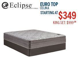 Eclipse Celina Mattress Deal