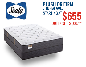 Sealy Mattress Deal