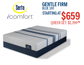 Serta iComfort Mattress Deal