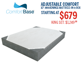 Bed in a   Box Mattress Deal