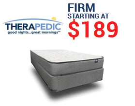 Twin Mattress for Sale under $100 | American Mattress