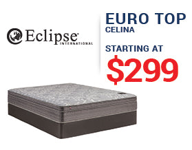 Mattress Savings on Euro Top Beds | American Mattress