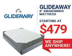 Glideaway Mattress Red Tag Coupon Mattress Sale