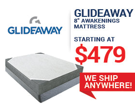 Glideaway Mattress Presidents' Day Mattress Sale