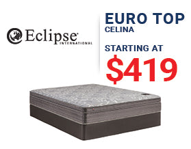 Eclipse Mattress Offers | American Mattress