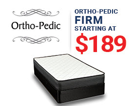 Twin Mattress for Sale under $200 | American Mattress