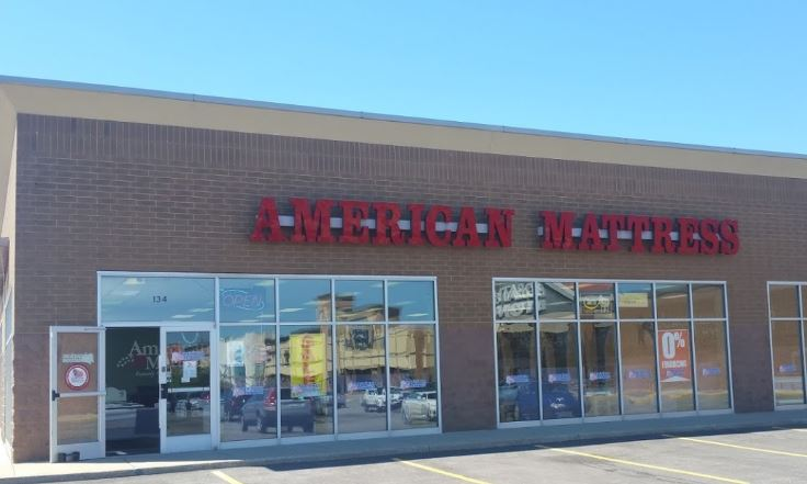 American Mattress Schereville/Highland