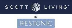 Scott Living by Restonic at American Mattress