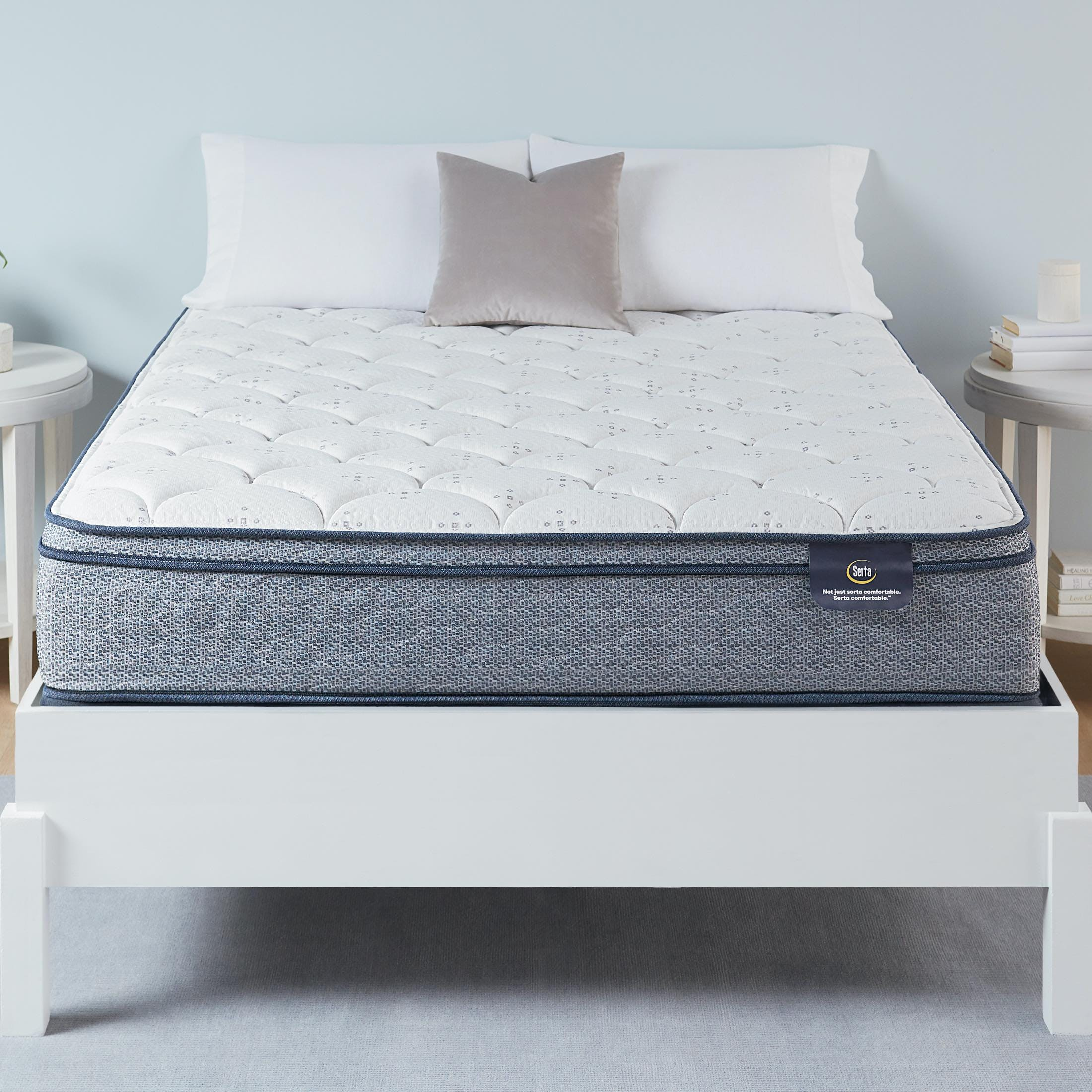 Serta Luxe Collection