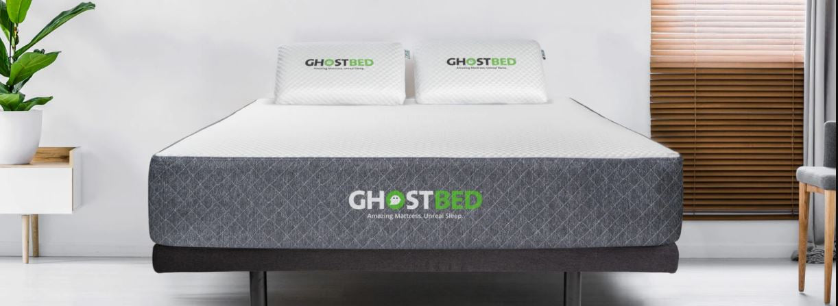 GhostBed Collection