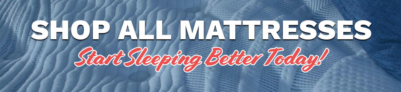 Shop All Mattresses | American Mattress