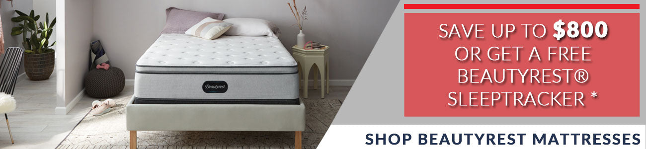 Beautyrest Mattresses for Sale | American Mattress