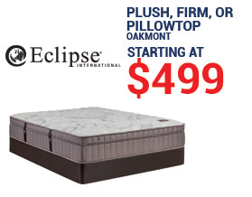 Savings on Firm, Plush, and Pillowtop Mattresses | American Mattress