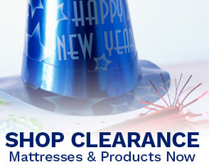 Mattress Year End Clearance Sale