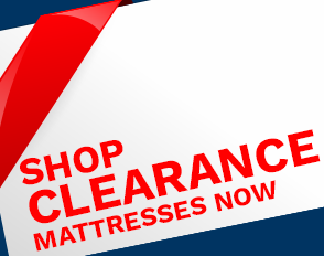 Clearance Mattresses | Holiday Sale