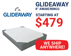 Savings on Mattress in A Box | American Mattress