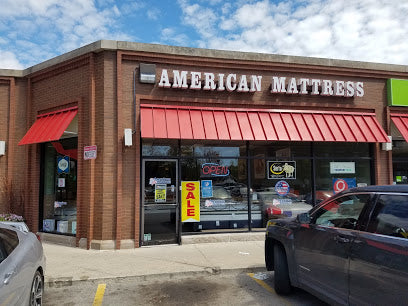 American Mattress at Brickyard Shopping Center