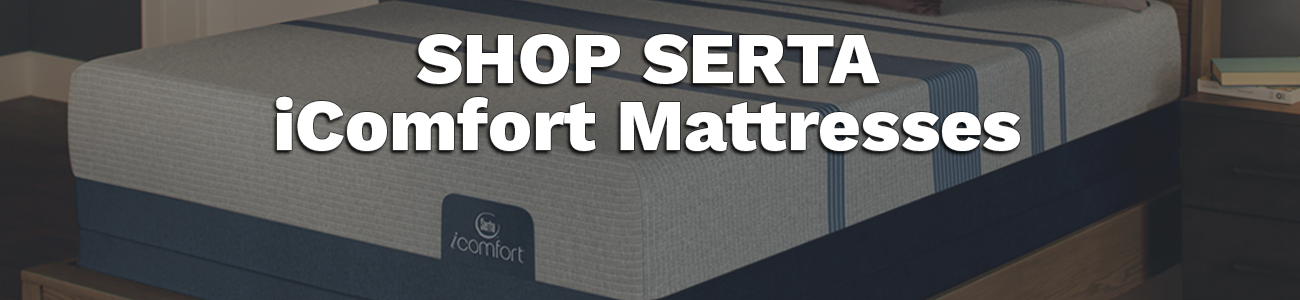 Serta iComfort Mattresses | American Mattress