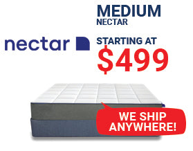 Nectar Mattress Offers | American Mattress