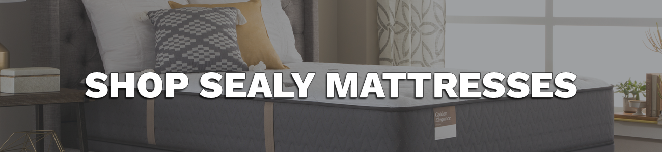 Sealy Mattresses | American Mattress