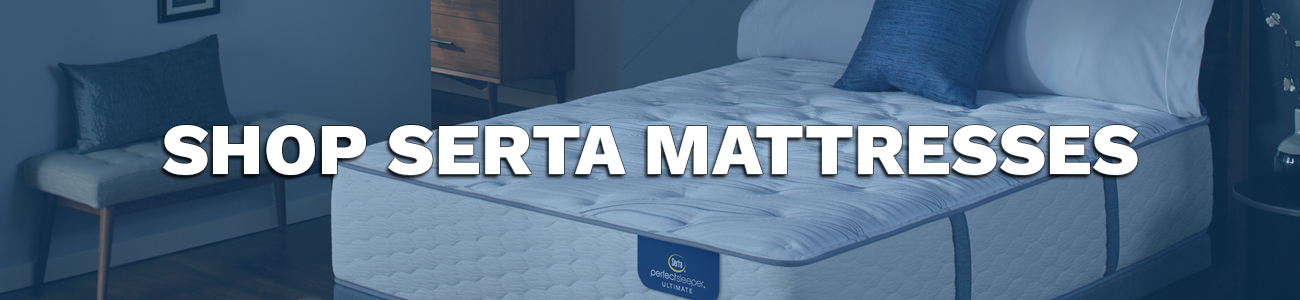 Serta Mattresses | American Mattress