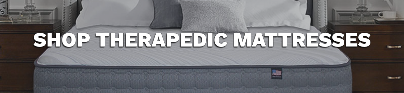 Therapedic Mattresses | American Mattress