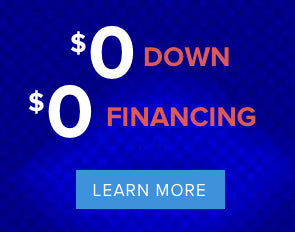 Mattress Special Financing | Cyber Monday