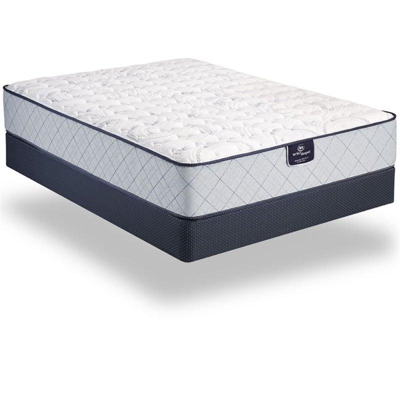 Serta Perfect Sleeper Sonoma Trace Extra Firm Mattress-Mattress-American Mattress