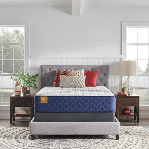 Sealy Impeccable Grace Plush Mattress Mattress Sealy