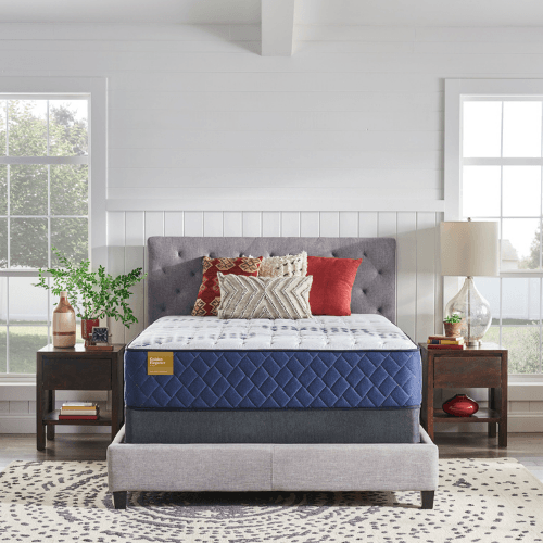Sealy Impeccable Grace Plush Mattress