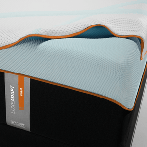 TEMPUR-LuxeAdapt®Firm Mattress Tempur-Pedic