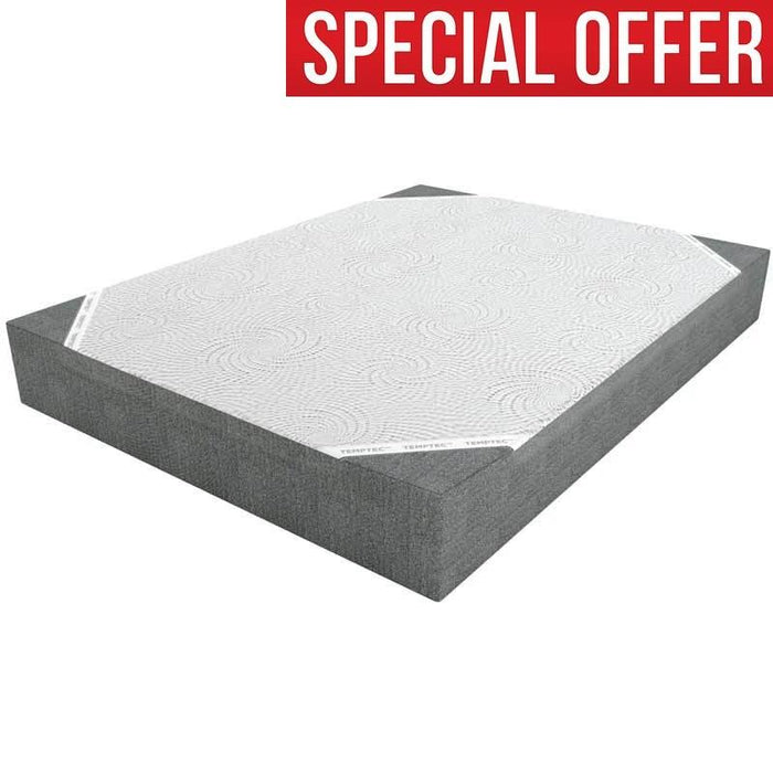 "Glideaway 10"" Awakenings Mattress"