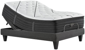 Beautyrest Black L-Class Medium Pillow Top Mattress Mattress Beautyrest