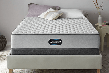 Clearance Beautyrest Bundle - Free ErgoMotion 400 Series Adjustable Base Bed Frame ErgoMotion