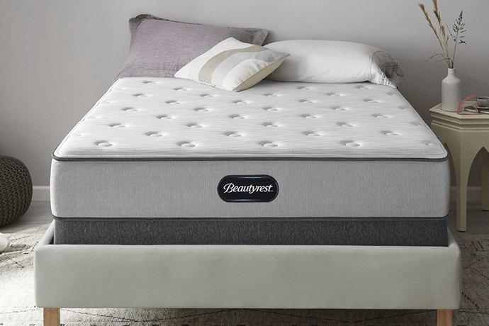 Beautyrest Colfax Medium Mattress-Mattress-American Mattress