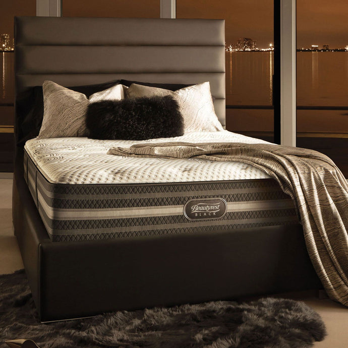 Beautyrest Black Calista Firm Mattress-Mattress-American Mattress