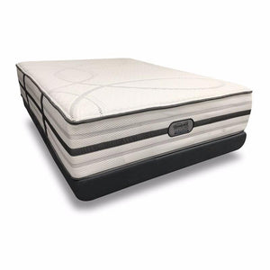 Beautyrest Platinum Hybrid Advanced Discovery Ultimate Plush Mattress