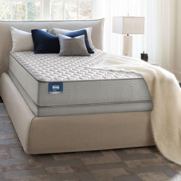 Beautysleep Anderson Cay Firm Mattress