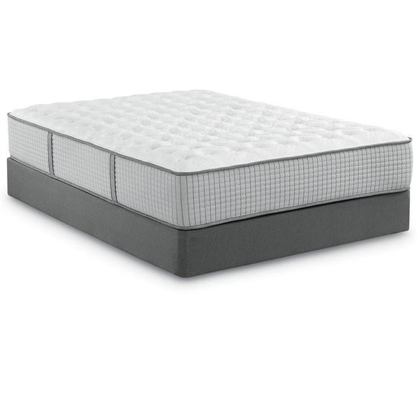Restonic Biltmore Deer Park Hybrid Plush Mattress - Private Event Sale Mattress Restonic