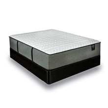 Brampton Plush Mattress Restonic
