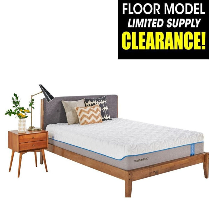 Tempur-Pedic Cloud Elite Floor Model Clearance