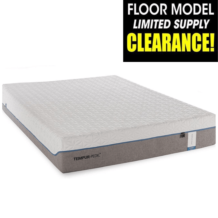 Tempur-Pedic Cloud Supreme Adjustable Set