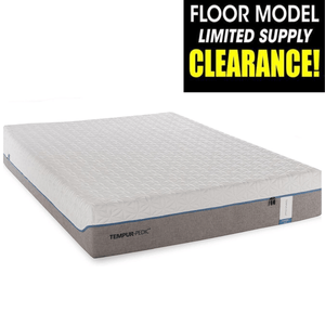Tempur-Pedic Cloud Supreme Clearance Floor Model Mattress Tempur-Pedic