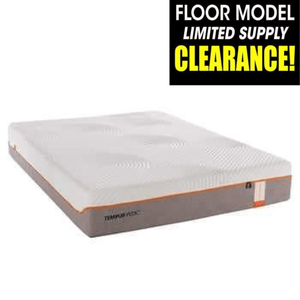 Tempur-Pedic Contour Supreme Floor Sample Mattress Tempur-Pedic