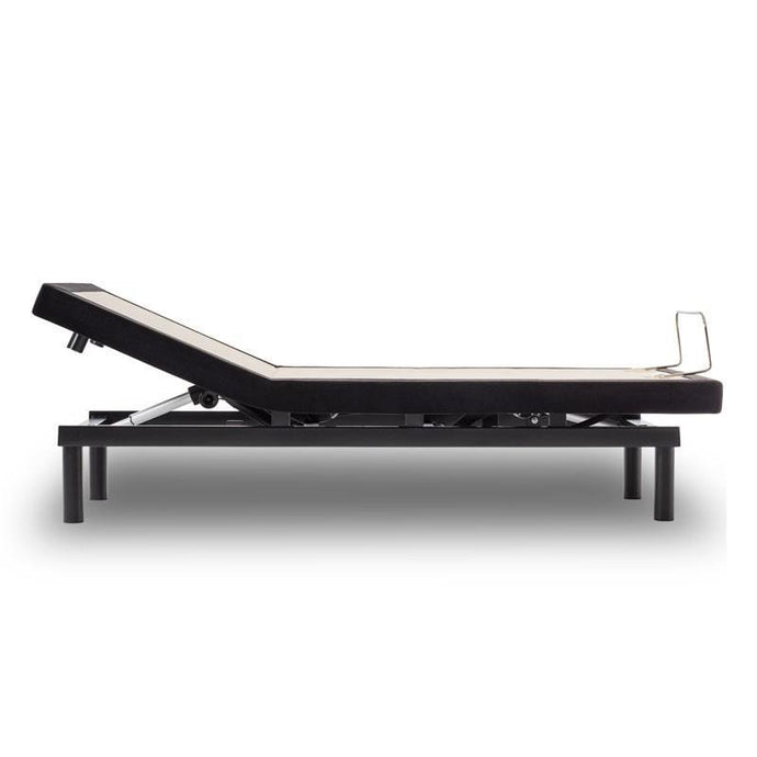 EASE Adjustable Foundation Bed Frame Sealy